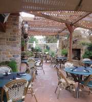 Wildflower Patio and Grill
