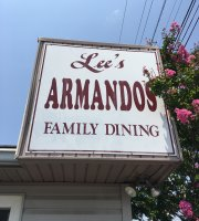 ‪Armando's of East Brainerd‬