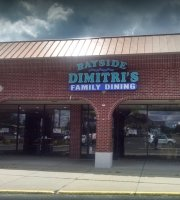Bayside Dimitri's Family Dining