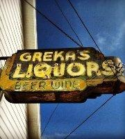 Grekas Tavern