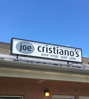 Joe Cristiano's Pizza