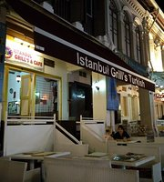 Istanbul Grills Cafe, Singapore