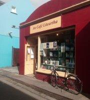 An Cafe Liteartha