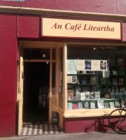 An Café Liteartha