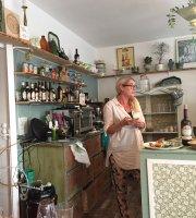 Den Gronne Cafe