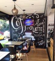 MAL'AK Coffee House