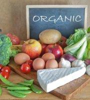 Samara Organics Mercado Organico