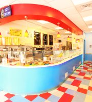 FY&I Frozen Yogurt & Ice Cream