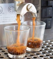 On The Fly Espresso