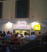 Caffè Tico Piazza Quattro Giornate