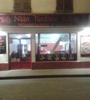 Naan Tandoori Kebab