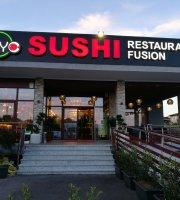 Miyo Sushi Restaurant Fusion
