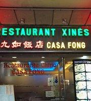 Casa Fong