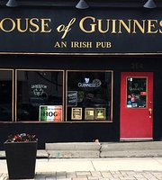 House Of Guinness