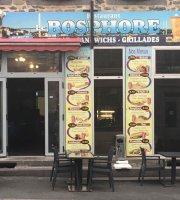 Restaurant Snack Le Bosphore