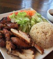 Pho House Asian Kitchen