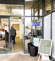 Pahari African Restaurant