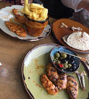 Mobeen Restaurant