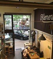 Klementina Cafe