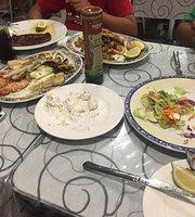 Restaurante Atenea