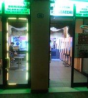 Pizzeria Scacchi da Giordi