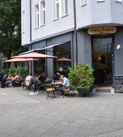 Zimt & Zucker-Wohncafé