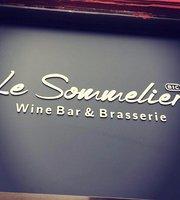 Le Sommelier Wine Bar & Brasserie