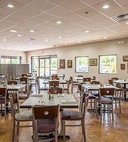 The Alumni Restaurant & Bar