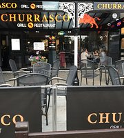 Churrasco Grill Restaurant