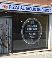 Pizza Al Taglio da Chicco