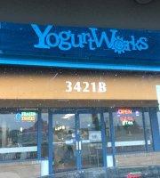 YogurtWorks Alaska