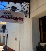 AutoGrill Fast Food