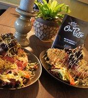 Grand Cafe Opa Pietje