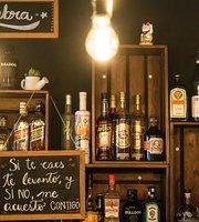 Ginebra Café - Bar