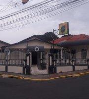 Cafetería & Restaurante Un Viaje al Sabor