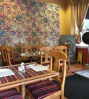 Raya's Restaurant