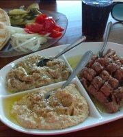 Al Beek Gastronomia Árabe
