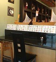 Jasmine Chinese Asian Cafe
