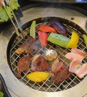 Kobe BBQ Restaurant