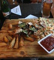 Bar & Dinner Rotonda