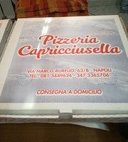 Pizzeria Capricciusella