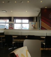 McDonald's 454 Hachinohe Nishi
