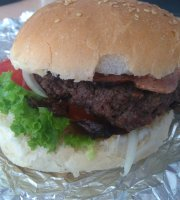 Burger Nehvizdy