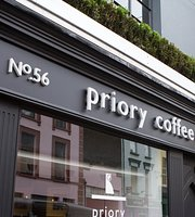 Priory Coffee Co.
