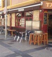 Cafe Bar Txoko