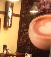 Jina's Cafe