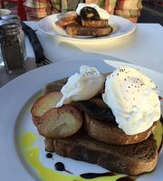 Figaro's Cafe