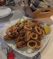 Taverna Thessaloniki
