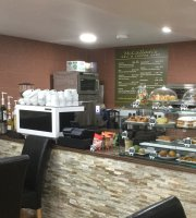 McCallan's Coffee and deli shop