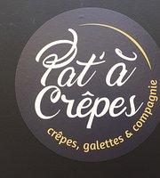 Pat'a Crepes